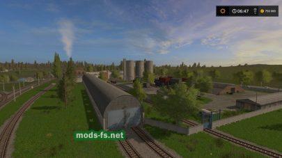 Золотой колос для Farming Simulator 2017