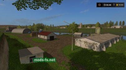 Скриншот мода «Мод на карту Golden Ear of Alteration»