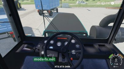 htz-244k в симуляторе фермера