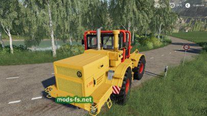 KirovetsK-700A
