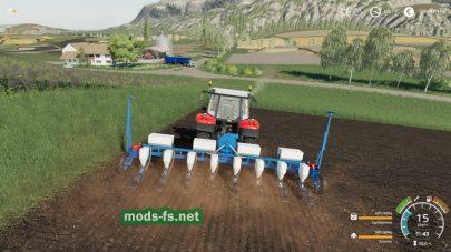 УПС-8 для Farming Simulator 2019