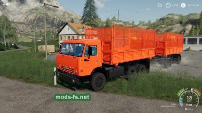 kamaz-55102 FS 2019