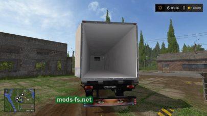 ТОНАР-9546Н для Farming Simulator 2017