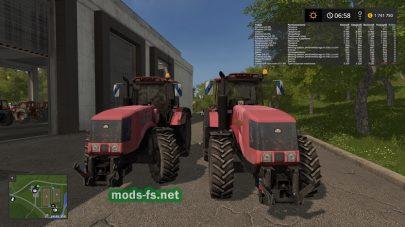 belarus 3022dc