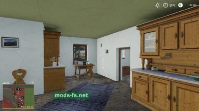 «FazendaMorroAltoBeta» для Farming Simulator 2019