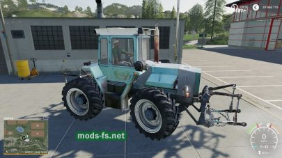 ХТЗ 16131/16331 для Farming Simulator 2019