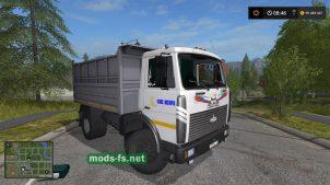 maz 5551a2 FS 17
