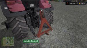треугольникВгТЗдля Farming Simulator 2017