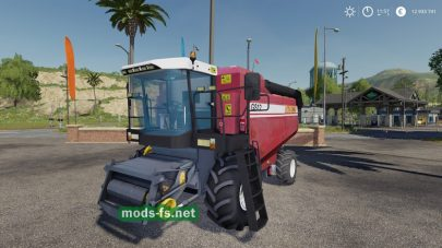 Gomselmash Palesse GS12 для FS 2019