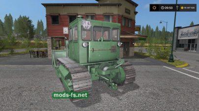 t-100m mod