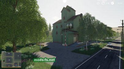 RusticAcresRus mods