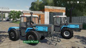 ХТЗ-17221 для Farming Simulator 2019
