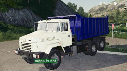 kraz 65055 FS 19