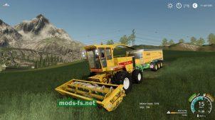 NewHollandS2200 mod