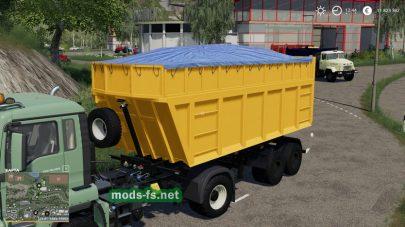 MAZ 950600-030 в FS 19