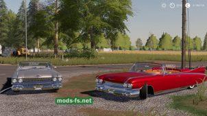 CadillacEldorado1959
