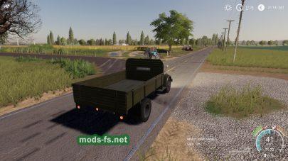 gaz-51 mod