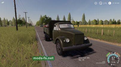 gaz-51 FS2019