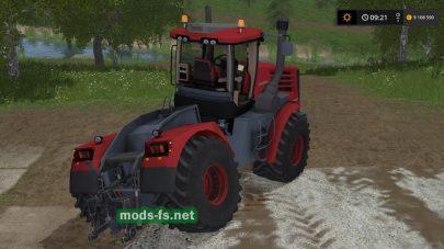 KIROVEC-9450 mod