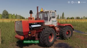 T-150K HTZ  для Farming Simulator 2019