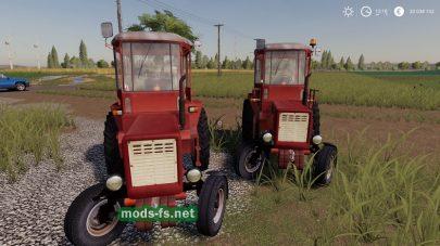 wladimirec T25 для FS 19