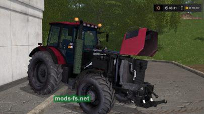 belarus-2822 mod