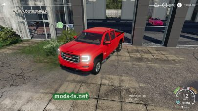 Cars Pack mods
