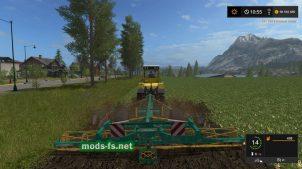 Бобруйск для Farming Simulator 2017