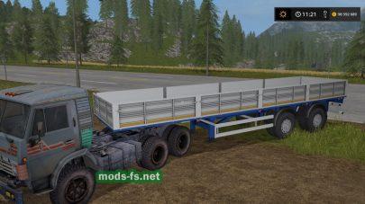 maz-938664 FS 19