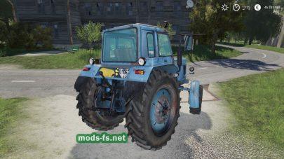 МТЗ-82