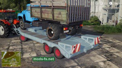 TransportaP32 FS 2019