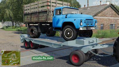 TransportaP32 mod