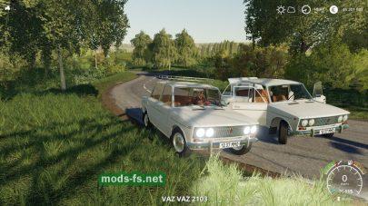 vaz-2103 mod FS 19