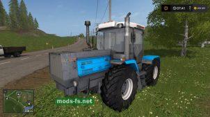 khtz-17221 для FS 2017
