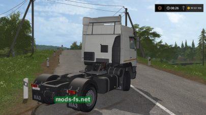 МАЗ-5440E9