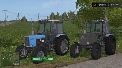 mod mtz-82
