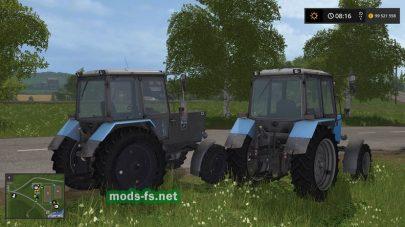 mtz-82 FS17