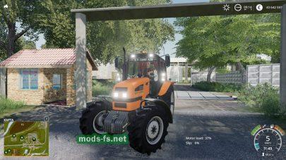 MTZ-1221.4 для FS 19