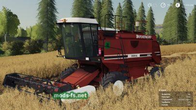 Fiatagri3550 mod