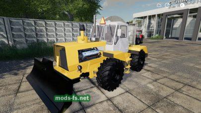 xtz t-150