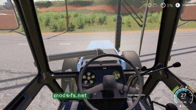 BelarusMTZ 1221 для Farming Simulator 2019