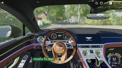 BentleyGTBlackEdition