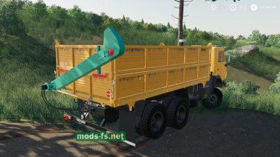 kamaz 55102 FS 19