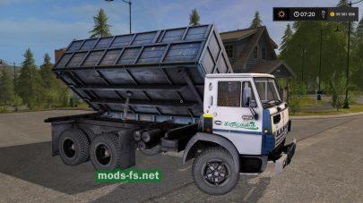 kamaz 55102 FS 17