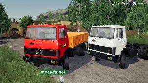 Mercedes817