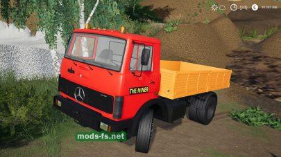 mercedes 817 FS 19