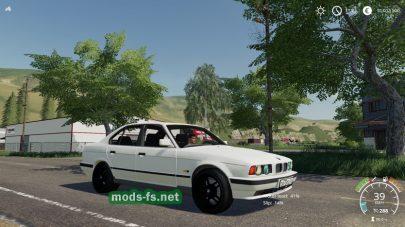 BMW 520 FS 19