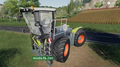 CLAASXerion3000 mod