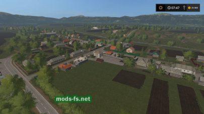 selo Razbrod
