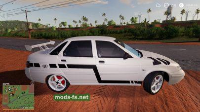 ВАЗ-2110 M-Sport